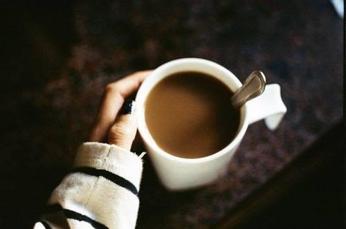 Coffee in themorning