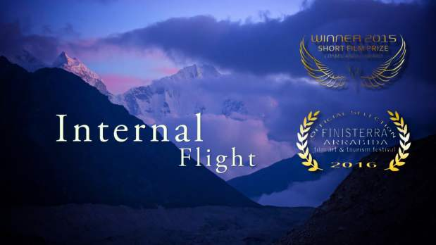 Internal Flight – Estas Tonne 2016 (English version)