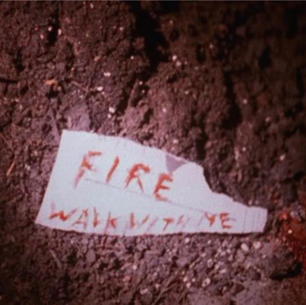 Mysterien. Teil 1: Die Wiederkehr der Laura Palmer (zurErinnerung)